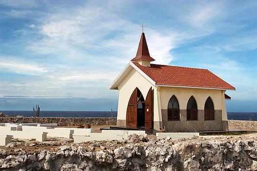 Jo Ann Snover - Alto Vista Chapel