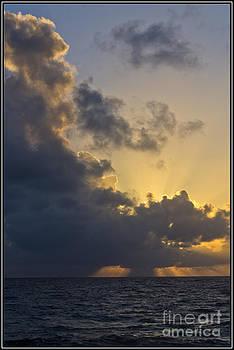 Agus Aldalur - Amanecer en altamar