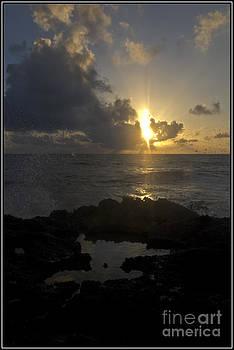 Agus Aldalur - Amanecer en el caribe