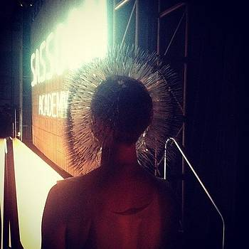 Amazing Headpieces! #sassoonexpo by Lacie Vasquez