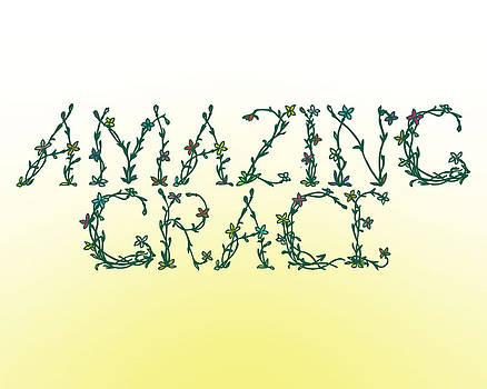 Amazing by Janet Trieschman