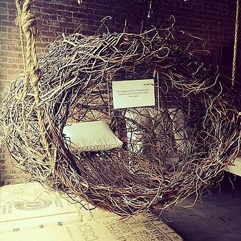 Amazing :nest: At Keetsa//abbot Kinney by Tifanie Chaney