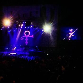 Amazing Show #prince Killed It!! by Diego De Leon