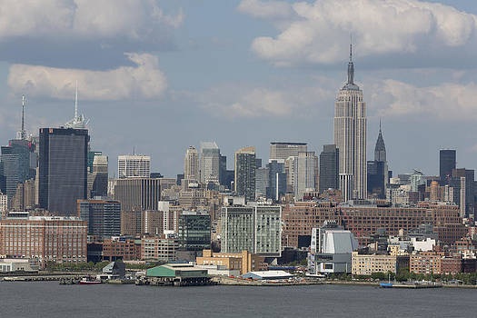 Amazing view of nyc by D Plinth