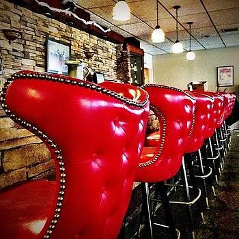 Amazing Vintage Bar by Derek Peplau