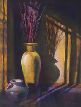 Amber Afternoon by Marjie Eakin-Petty