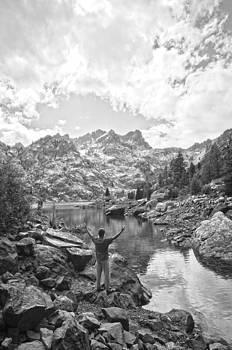 America The Beautiful 2 by Sherri Meyer