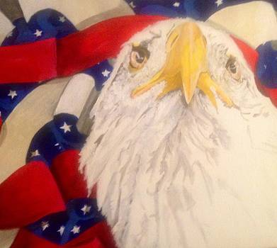 America the brave  by Jason Turner