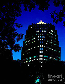 Gary Gingrich Galleries - American Century Tower 1
