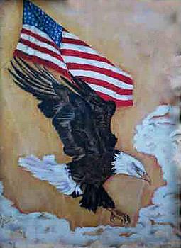 Amalia Jonas - American Eagle