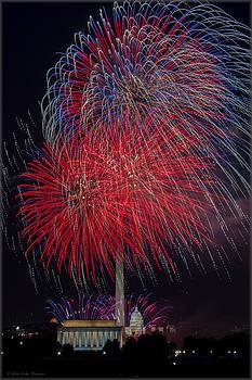 Erika Fawcett - American Fourth of July