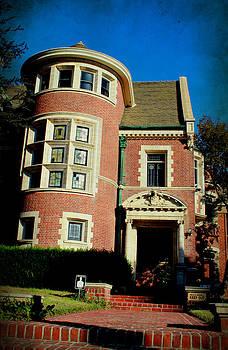 American Horror House 2 by Jera Sky