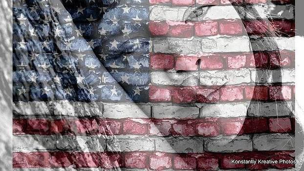 American Innocence by Misty Herrick