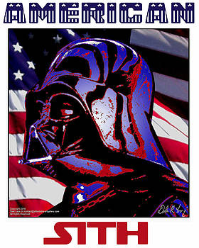 American Sith by Dale Loos Jr