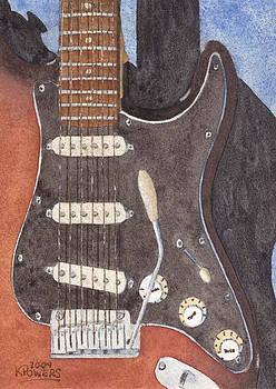 Ken Powers - American Standard Two
