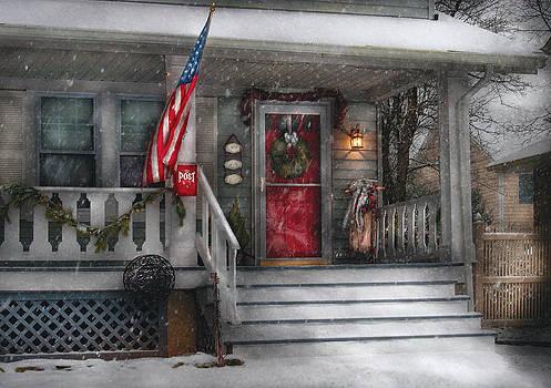 Mike Savad - Americana - A Tribute to Rockwell - Westfield NJ
