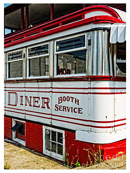 Edward Fielding - Americana Classic Dinner Booth Service