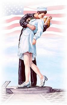 Americana Victory by John YATO
