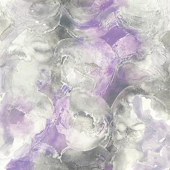 Amethyst Circles I by Chris Paschke