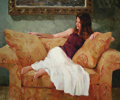 Ami by Scott Harding