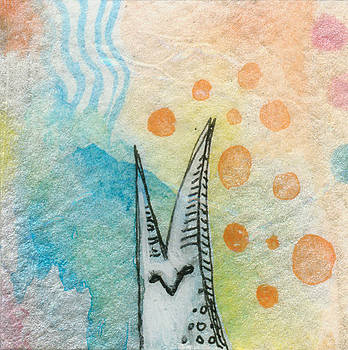 Amorphia 2 by Aprille Lipton