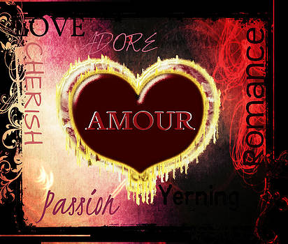 Amour by Sherry Flaker
