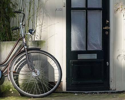 Amsterdam Bicycle #1 by Marinus En Charlotte