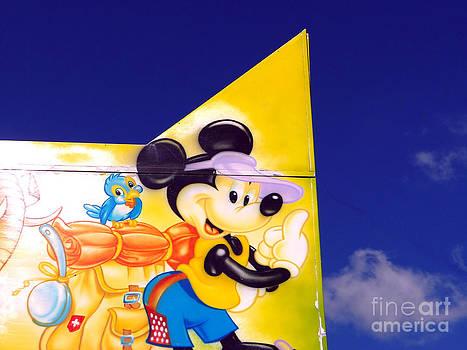 Amusement Park 06 by Giorgio Darrigo