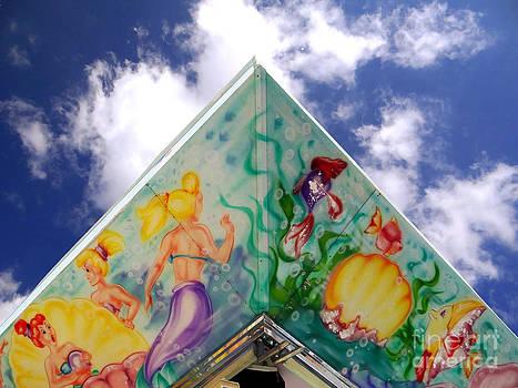 Amusement Park 08 by Giorgio Darrigo