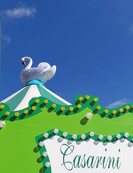 Amusement Park 09 by Giorgio Darrigo