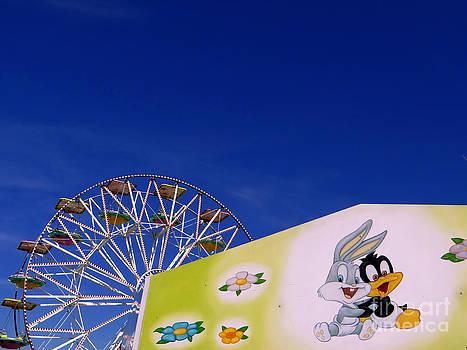 Amusement Park 13 by Giorgio Darrigo