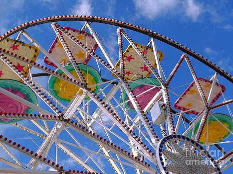Amusement Park 17 by Giorgio Darrigo