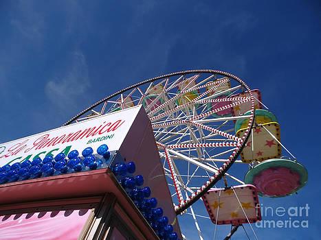 Amusement Park 28 by Giorgio Darrigo
