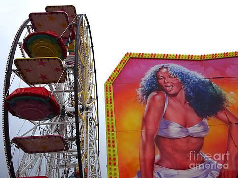 Amusement Park 37 by Giorgio Darrigo