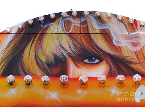 Amusement Park 43 by Giorgio Darrigo