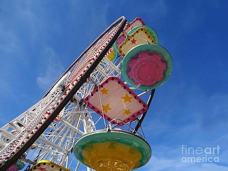 Amusement Park 44 by Giorgio Darrigo