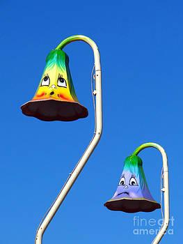 Amusement Park 45 by Giorgio Darrigo