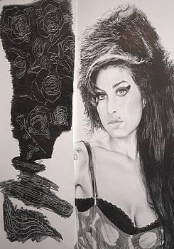 Amy by Peter Jurik