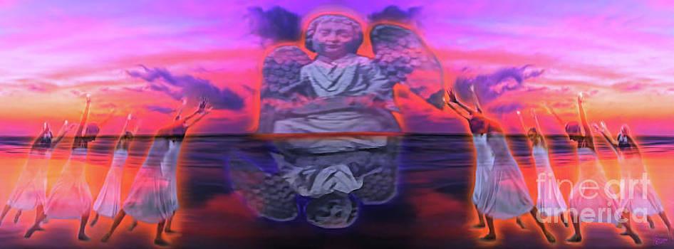 Jeff Breiman - An Angel Appears