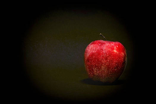 Jeff Burton - An Apple a Day