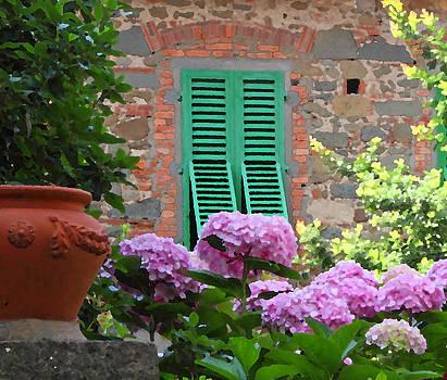 Susan Rovira - An Artful Window