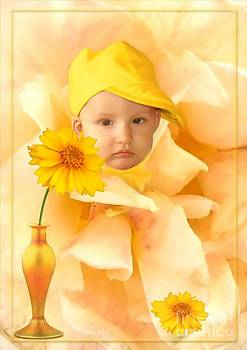 Marek Lutek - An image of a photograph of your child. - 09