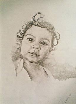Anastasia2 by Vaidos Mihai