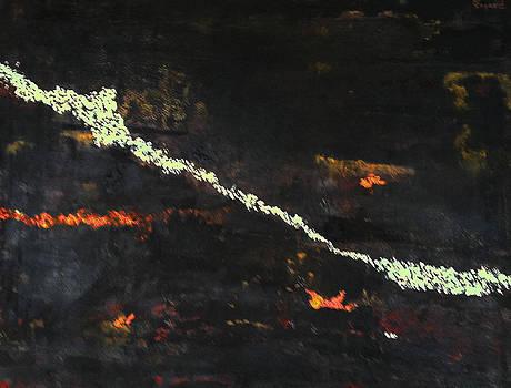 Ancestral Lines by Elizabeth  Bogard
