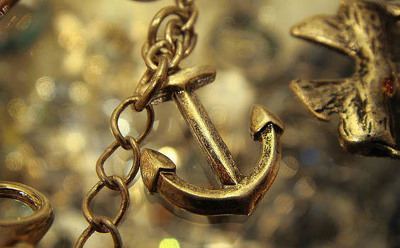 Anchor by Victoria  Kostova