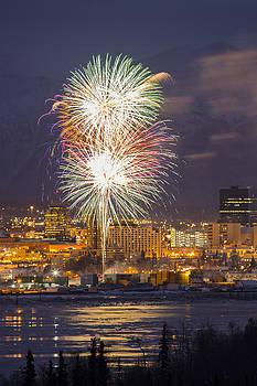 Tim Grams - Anchorage Fireworks Nine