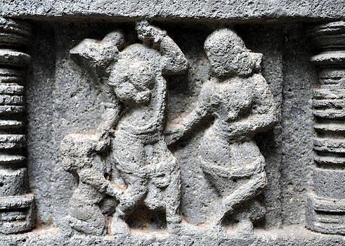 Bliss Of Art - Ancient Art India