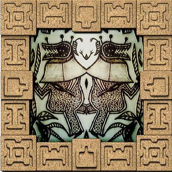 Museum Quality Prints -  Trademark Art Designs - Ancient Guard