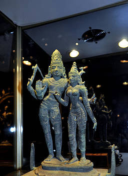 Bliss Of Art - Ancient Indian Art