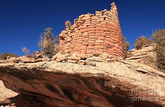 Adam Jewell - Ancient Pueblo